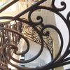 ヨーロッパクラッシクスタイルの階段3