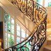 ヨーロッパクラッシクスタイルの階段4