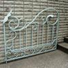 建物のガード門扉②