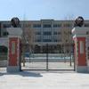 大型施設の門扉③