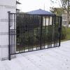 大型施設の門扉④
