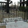 ガーデンを想定した門扉②