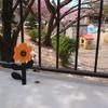 幼稚園の可愛いストッパー金具