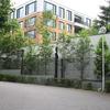 施設の外構フェンス(22)