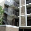 建築の品質と外観デザインの重要なエレメント、ロートアイアン手摺⑥
