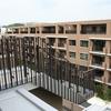 建築の品質と外観デザインの重要なエレメント、ロートアイアン手摺⑧