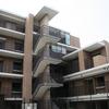 建築の品質と外観デザインの重要なエレメント、ロートアイアン手摺⑨