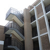 建築の品質と外観デザインの重要なエレメント、ロートアイアン手摺⑩