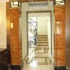 階段室への開口部