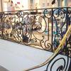 ヨーロッパクラッシクスタイルの階段2